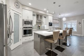 Photo 7: 445 MEADOWVIEW Drive: Fort Saskatchewan House for sale : MLS®# E4195505