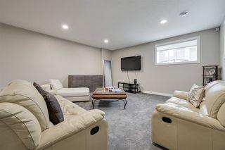 Photo 33: 445 MEADOWVIEW Drive: Fort Saskatchewan House for sale : MLS®# E4195505