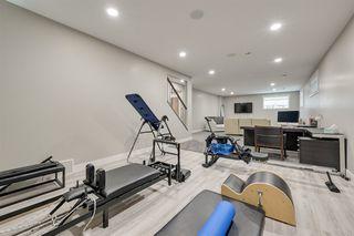 Photo 36: 445 MEADOWVIEW Drive: Fort Saskatchewan House for sale : MLS®# E4195505