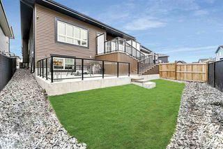 Photo 42: 445 MEADOWVIEW Drive: Fort Saskatchewan House for sale : MLS®# E4195505