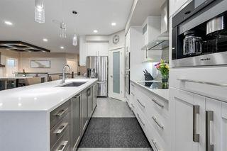 Photo 8: 445 MEADOWVIEW Drive: Fort Saskatchewan House for sale : MLS®# E4195505
