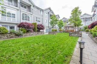 """Photo 2: 50 13239 OLD YALE Road in Surrey: Whalley Townhouse for sale in """"FUSE"""" (North Surrey)  : MLS®# R2455881"""