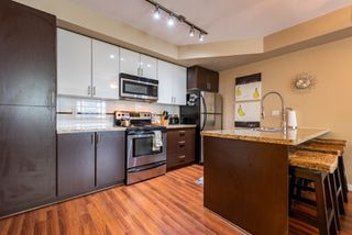 """Photo 4: 50 13239 OLD YALE Road in Surrey: Whalley Townhouse for sale in """"FUSE"""" (North Surrey)  : MLS®# R2455881"""
