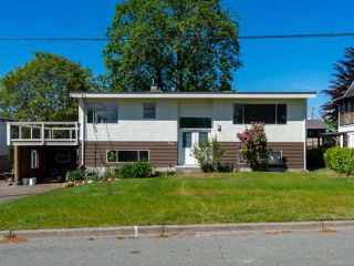 Photo 1: 652 Elkhorn Rd in CAMPBELL RIVER: CR Campbell River Central House for sale (Campbell River)  : MLS®# 839541