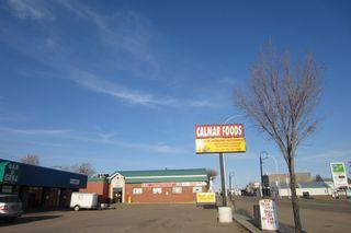 Photo 1: 5018 50 Avenue: Calmar Retail for sale : MLS®# E4197873
