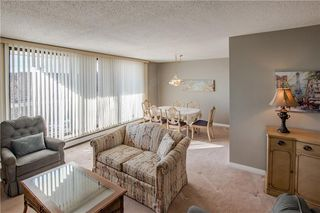 Photo 21: 302 521 57 Avenue SW in Calgary: Windsor Park Apartment for sale : MLS®# C4289901