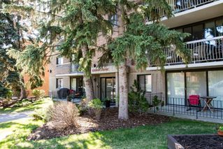 Photo 2: 302 521 57 Avenue SW in Calgary: Windsor Park Apartment for sale : MLS®# C4289901