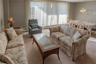 Photo 20: 302 521 57 Avenue SW in Calgary: Windsor Park Apartment for sale : MLS®# C4289901