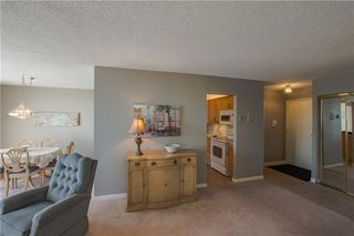 Photo 5: 302 521 57 Avenue SW in Calgary: Windsor Park Apartment for sale : MLS®# C4289901