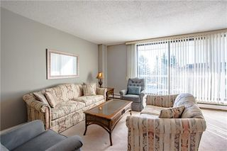 Photo 16: 302 521 57 Avenue SW in Calgary: Windsor Park Apartment for sale : MLS®# C4289901