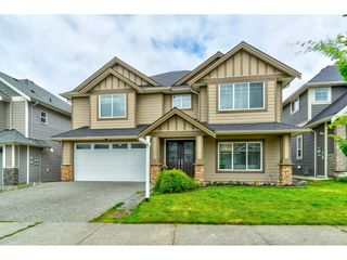 Photo 29: 27785 PORTER Drive in Abbotsford: Aberdeen House for sale : MLS®# R2466312