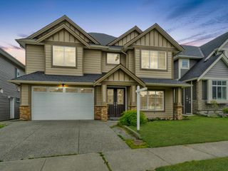 Main Photo: 27785 PORTER Drive in Abbotsford: Aberdeen House for sale : MLS®# R2466312