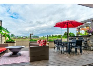 Photo 30: 27785 PORTER Drive in Abbotsford: Aberdeen House for sale : MLS®# R2466312