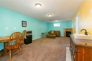 Photo 21: 27 Beaver Place: Beiseker Detached for sale : MLS®# C4306269