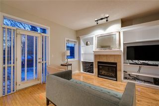 Photo 6: 1 3720 16 Street SW in Calgary: Altadore Row/Townhouse for sale : MLS®# C4306440
