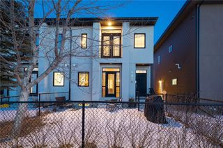 Photo 31: 1 3720 16 Street SW in Calgary: Altadore Row/Townhouse for sale : MLS®# C4306440