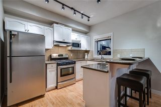 Photo 12: 1 3720 16 Street SW in Calgary: Altadore Row/Townhouse for sale : MLS®# C4306440