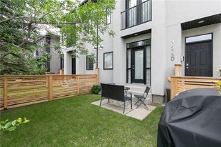 Photo 27: 1 3720 16 Street SW in Calgary: Altadore Row/Townhouse for sale : MLS®# C4306440
