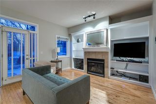 Photo 7: 1 3720 16 Street SW in Calgary: Altadore Row/Townhouse for sale : MLS®# C4306440