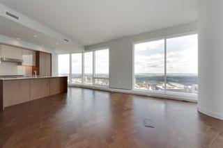 Photo 14: 4304 10360 102 Street in Edmonton: Zone 12 Condo for sale : MLS®# E4206280
