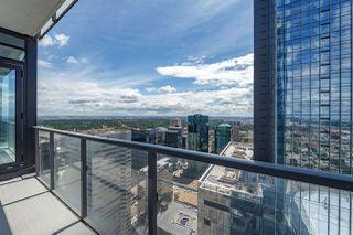 Photo 9: 4304 10360 102 Street in Edmonton: Zone 12 Condo for sale : MLS®# E4206280
