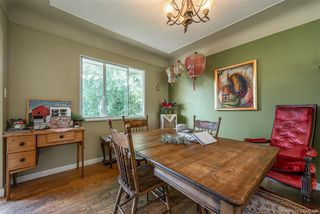 Photo 7: 229 Howe St in Victoria: Vi Fairfield East House for sale : MLS®# 844362