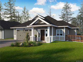 Photo 1: 1267 Flint Ave in Langford: La Bear Mountain Single Family Detached for sale : MLS®# 836990