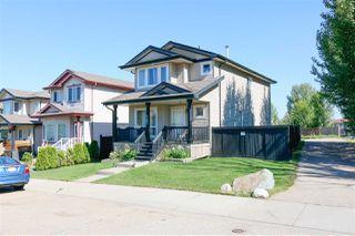 Photo 4: 1163 HYNDMAN Road in Edmonton: Zone 35 House for sale : MLS®# E4208244