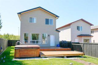 Photo 43: 1163 HYNDMAN Road in Edmonton: Zone 35 House for sale : MLS®# E4208244