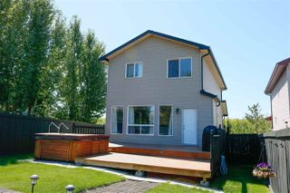 Photo 41: 1163 HYNDMAN Road in Edmonton: Zone 35 House for sale : MLS®# E4208244