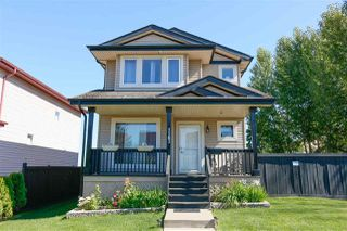 Photo 1: 1163 HYNDMAN Road in Edmonton: Zone 35 House for sale : MLS®# E4208244