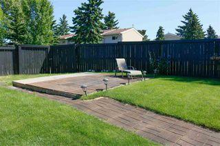 Photo 49: 1163 HYNDMAN Road in Edmonton: Zone 35 House for sale : MLS®# E4208244