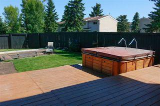 Photo 45: 1163 HYNDMAN Road in Edmonton: Zone 35 House for sale : MLS®# E4208244