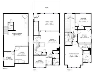 Photo 50: 1163 HYNDMAN Road in Edmonton: Zone 35 House for sale : MLS®# E4208244