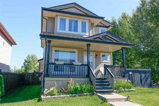 Photo 2: 1163 HYNDMAN Road in Edmonton: Zone 35 House for sale : MLS®# E4208244