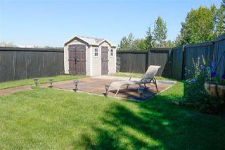Photo 48: 1163 HYNDMAN Road in Edmonton: Zone 35 House for sale : MLS®# E4208244