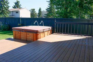 Photo 46: 1163 HYNDMAN Road in Edmonton: Zone 35 House for sale : MLS®# E4208244