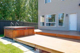 Photo 44: 1163 HYNDMAN Road in Edmonton: Zone 35 House for sale : MLS®# E4208244