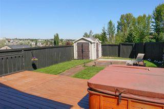 Photo 47: 1163 HYNDMAN Road in Edmonton: Zone 35 House for sale : MLS®# E4208244