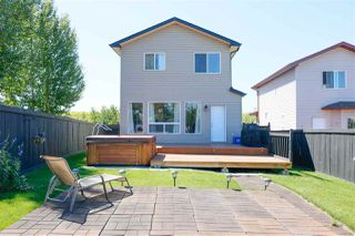 Photo 42: 1163 HYNDMAN Road in Edmonton: Zone 35 House for sale : MLS®# E4208244