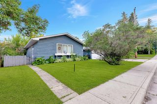 Main Photo: 5 sydney Drive SW in Calgary: Southwood Detached for sale : MLS®# A1020323