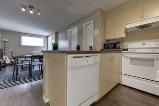 Photo 5: 108 40 SUMMERWOOD Boulevard: Sherwood Park Condo for sale : MLS®# E4209978