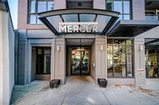 "Photo 2: 505 3456 COMMERCIAL Street in Vancouver: Victoria VE Condo for sale in ""Mercer"" (Vancouver East)  : MLS®# R2496302"