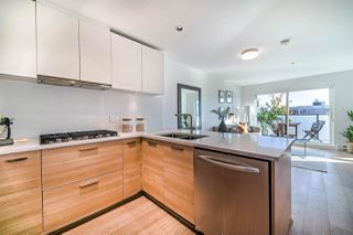 "Photo 8: 505 3456 COMMERCIAL Street in Vancouver: Victoria VE Condo for sale in ""Mercer"" (Vancouver East)  : MLS®# R2496302"