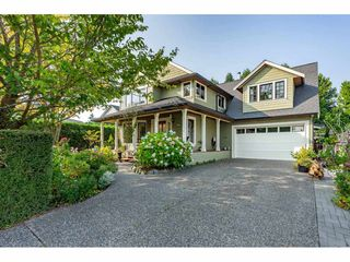 Photo 1: 19025 62 Avenue in Surrey: Cloverdale BC House for sale (Cloverdale)  : MLS®# R2497585