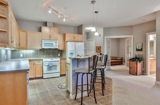 Photo 10: 102 3 Aspen Glen: Canmore Apartment for sale : MLS®# A1033196