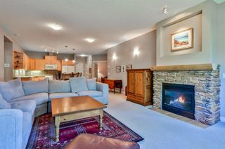 Photo 6: 102 3 Aspen Glen: Canmore Apartment for sale : MLS®# A1033196