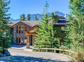 Photo 28: 102 3 Aspen Glen: Canmore Apartment for sale : MLS®# A1033196
