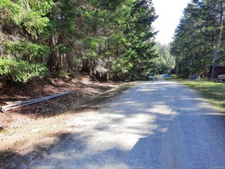 Photo 2: lot 170 Halibut Hill Rd in : Isl Mudge Island Land for sale (Islands)  : MLS®# 857458