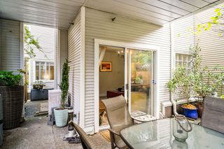 """Photo 16: 103 1465 COMOX Street in Vancouver: West End VW Condo for sale in """"BRIGHTON COURT"""" (Vancouver West)  : MLS®# R2508131"""